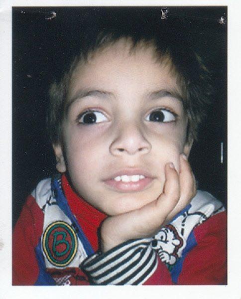 Mahdi Aga