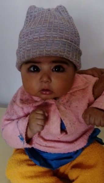 BabyMehnaz